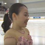 紀平梨花の全日本ジュニア選手権フリー動画!